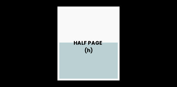 Half Horizontal