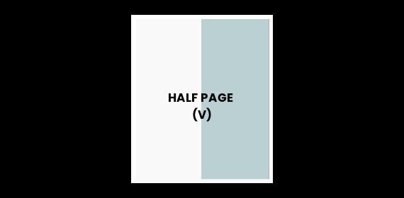 Half Vertical