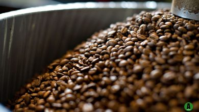 Coffee Output