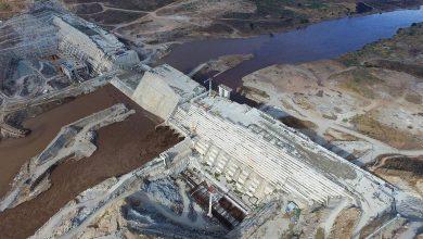 Grand Renaissance Dam
