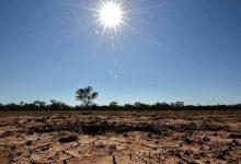 Drought, Climate Change