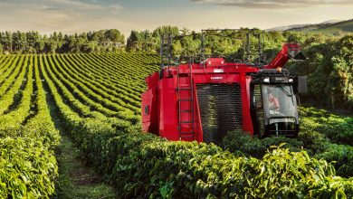 Case IH Coffee Express