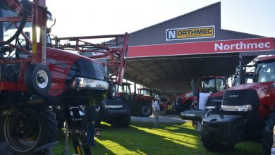Photo of Case IH and South Africa distributor NORTHMEC highlight latest farm equipment and technologies at NAMPO 2019