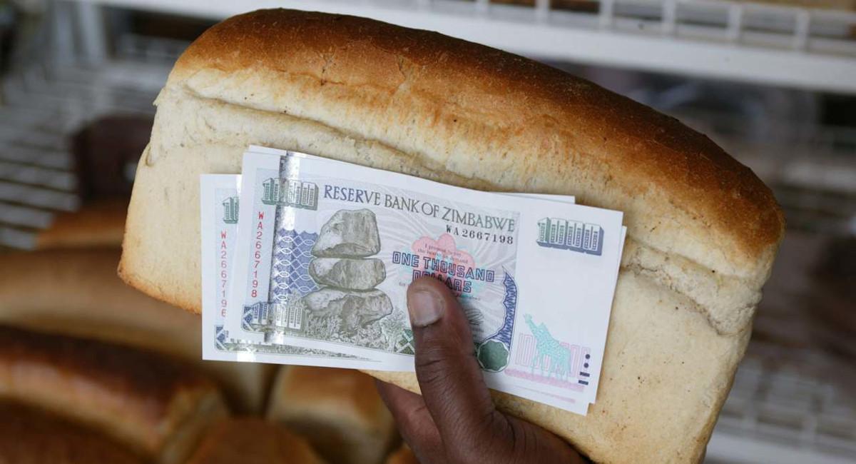 Zim Bread Price