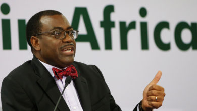 Photo of African Development Bank approves record capital boost of 125% to $208 billion