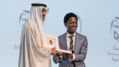 Photo of Okuafo Foundation is Ghana's first winner of the global Zayed Sustainability Prize 2020