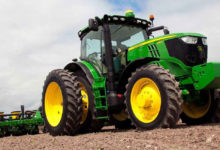 Photo of Deere taps tractor-hailing tech in bid to break ground in Africa